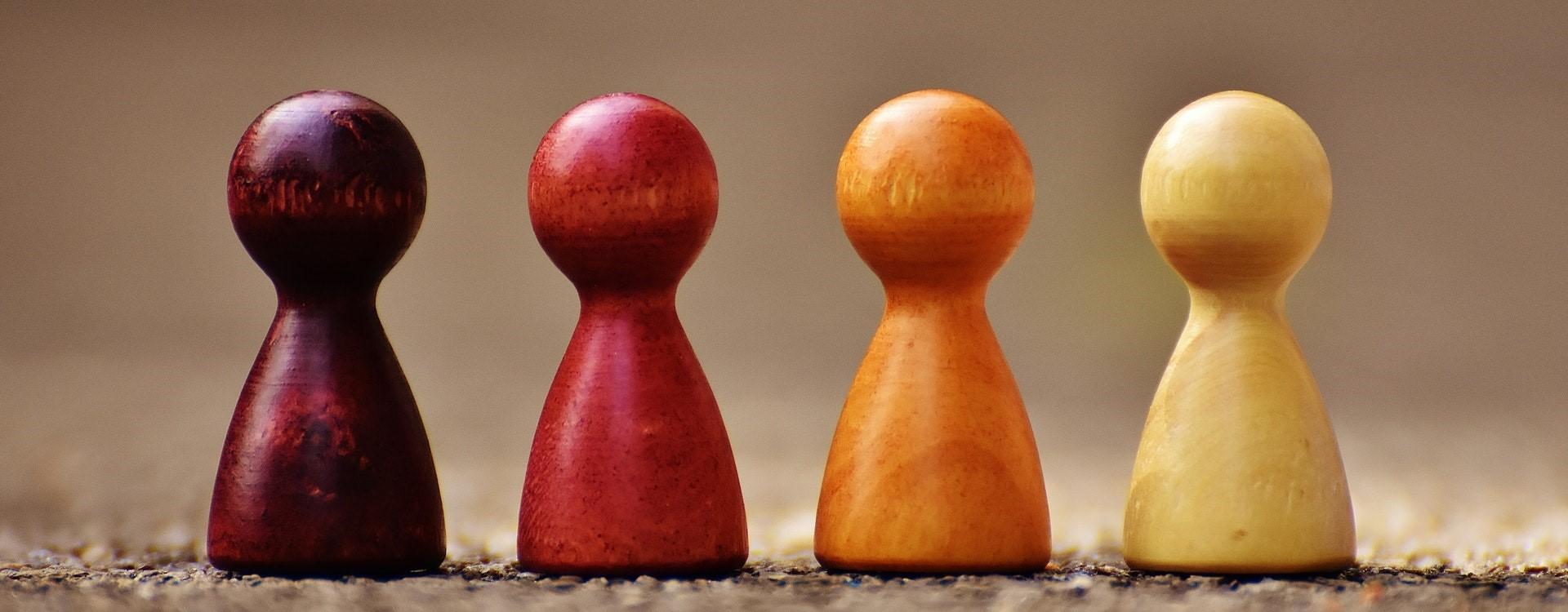 Forskelligehed giver resultater, få magter besværet – gør du?