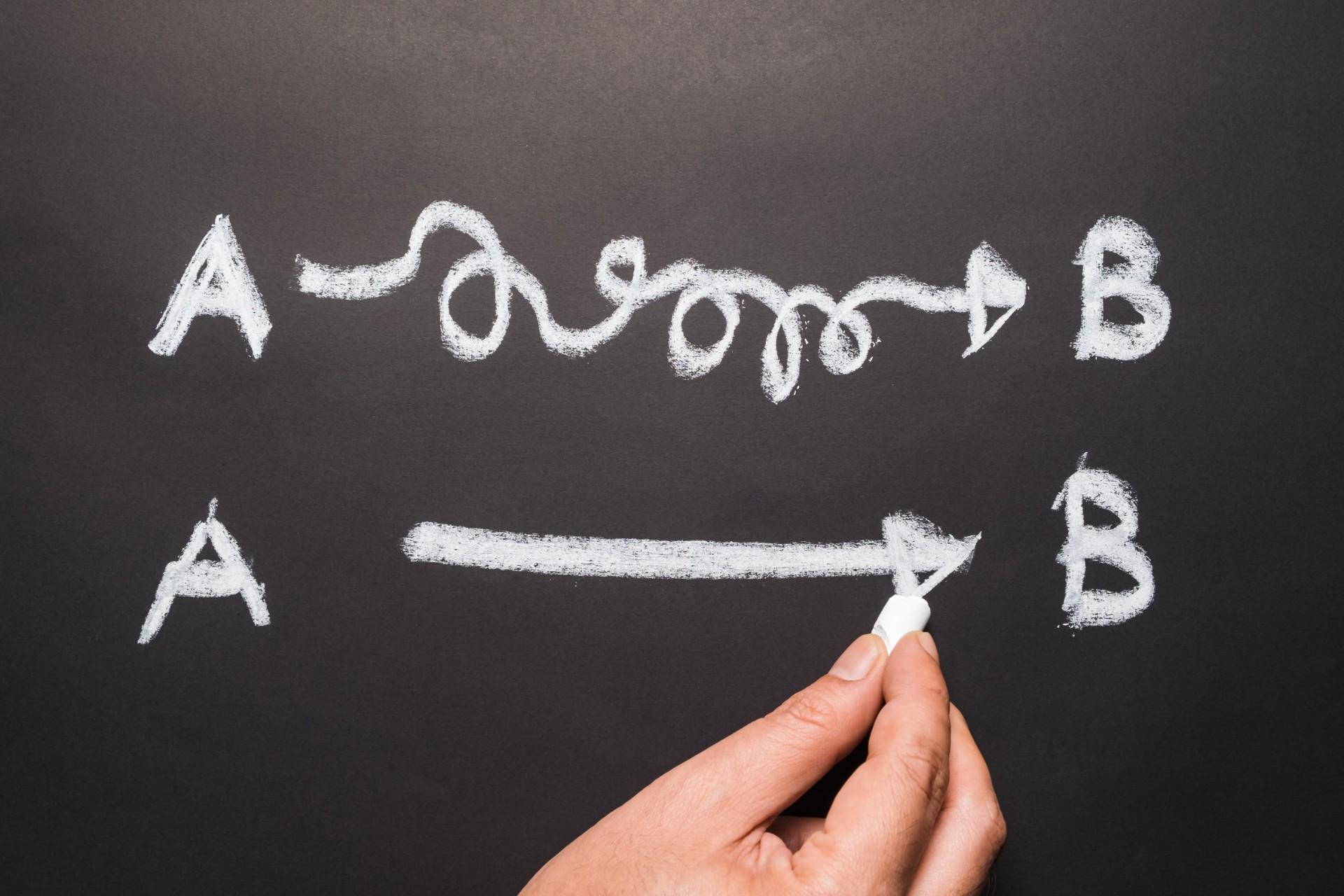 3 råd om uforudsigelighed i ledelse