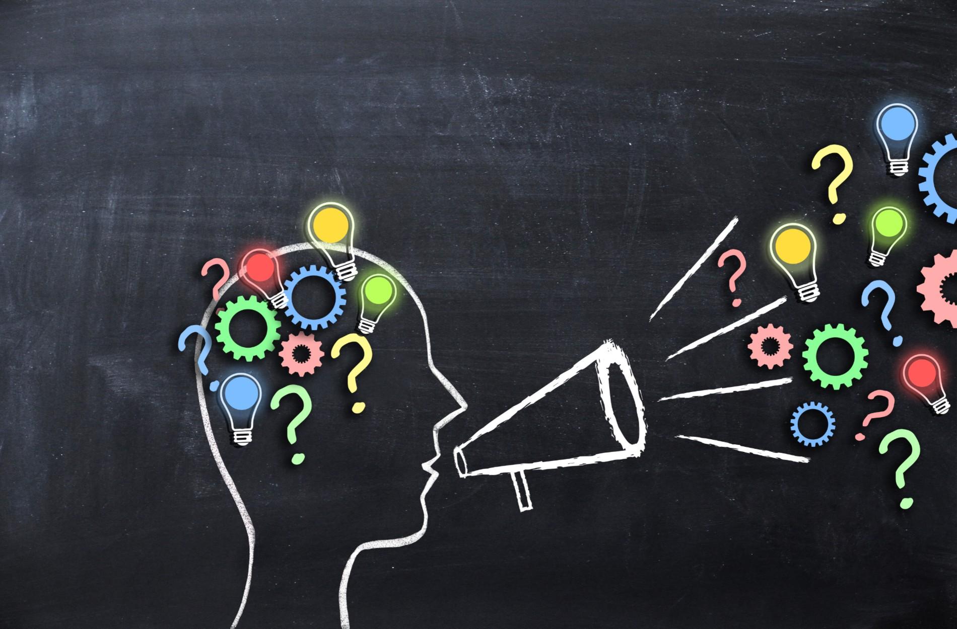5 tegn på at du er utydelig som leder