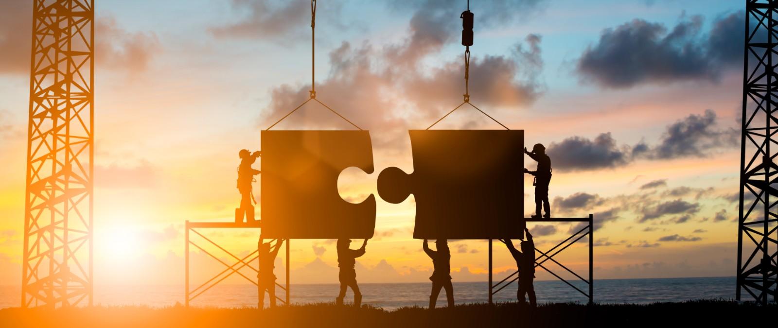 5 tips – hvis du vil nedbryde siloer